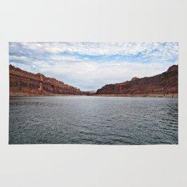 Lake Powell Rug