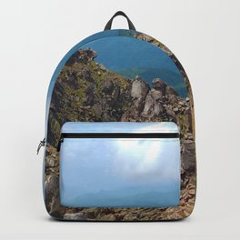 Rocky Summit Backpack