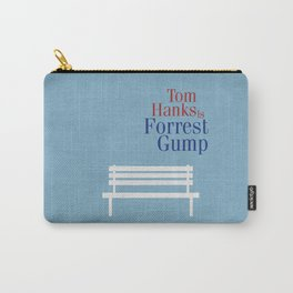 Forrest Gump 01 Carry-All Pouch