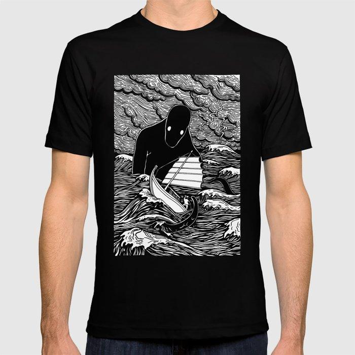 Umibōzu 海坊主 T-shirt