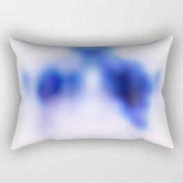 Inkblot Rectangular Pillow
