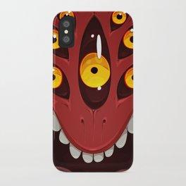 Chai iPhone Case