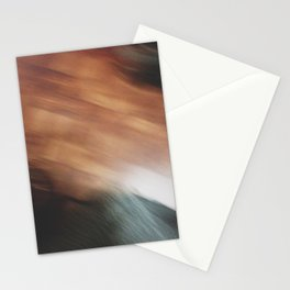 Blurred Vision 2 Stationery Cards