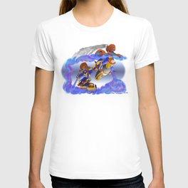 Tagger T-shirt