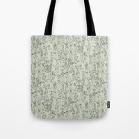 it crowd Tote Bags featuring crowd by Ed Hepp