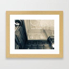 Biltmore Series #006 Framed Art Print