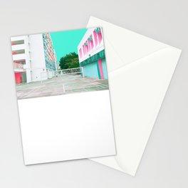 昼間学校 /// Day School Stationery Cards