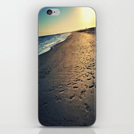 An Ocean Between Us iPhone Skin