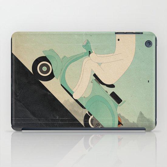 veeespa iPad Case