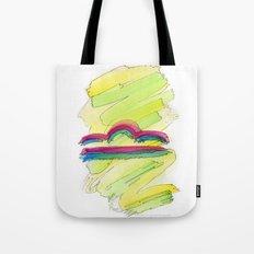 Libra Flow Tote Bag