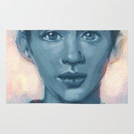 Troye Sivan - Singer - Artwork Rug