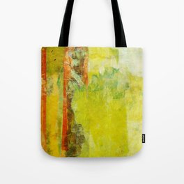 Two Gardens (1 of 2) Tote Bag
