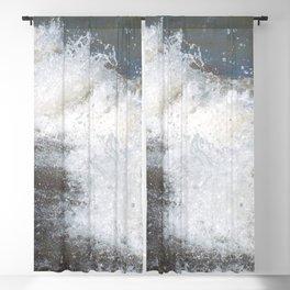 Making A Splash Blackout Curtain