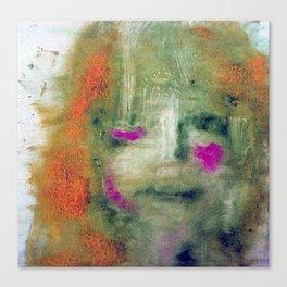 Lil' Yanna Canvas Print