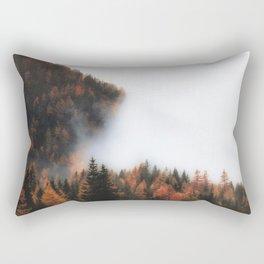 All Consuming Rectangular Pillow
