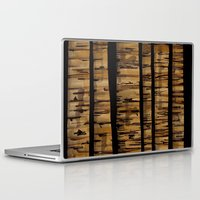 woody Laptop & iPad Skins featuring woody by colli13designs