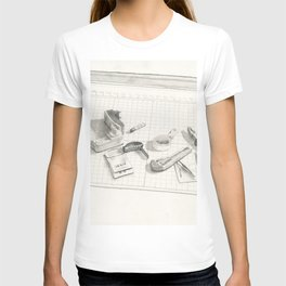 Things on the table T-shirt