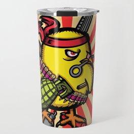 Se Armo El Pollo Travel Mug