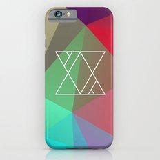 Geometry Slim Case iPhone 6s