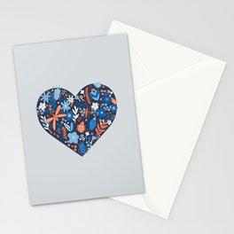 Love Bug Stationery Cards