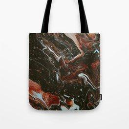 MIZPAH Tote Bag