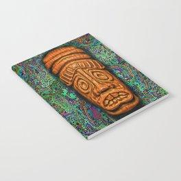 GoldTikiDude Notebook