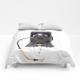 kodak elk Comforters