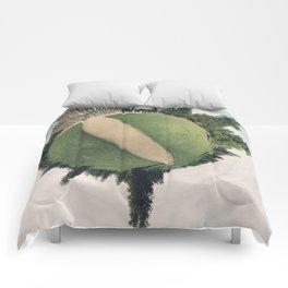 Manor Context  Comforters