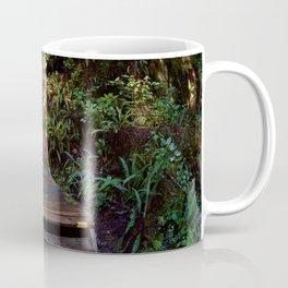 Sea Level Coffee Mug