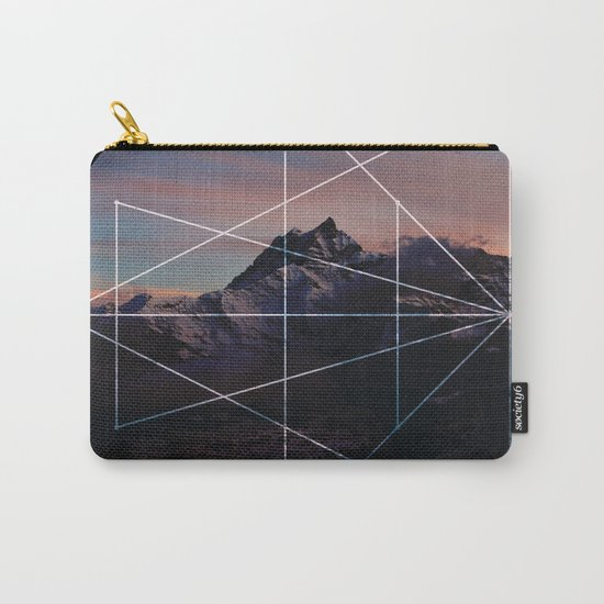 Where are you now Carry-All Pouch