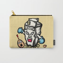 Bad Milk! Carry-All Pouch