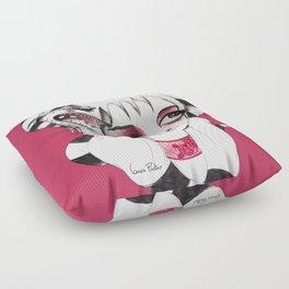 Lydia Deetz Floor Pillow