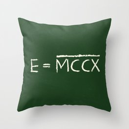 When in Rome - v2 Throw Pillow