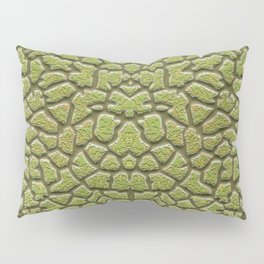 Urban Camo 3 Pillow Sham