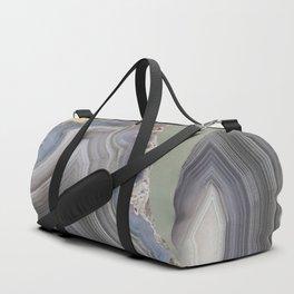Eagle agate Duffle Bag