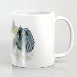 Seashell Composition 3 Coffee Mug