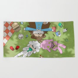Page 124 - 'Summer' Beach Towel
