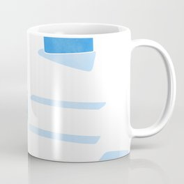 mykonos Coffee Mug