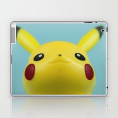 Electrifying hero Laptop & iPad Skin