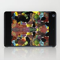 metallic iPad Cases featuring metallic by gasponce