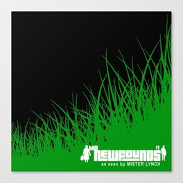 Test Graphic- Newfounds Tote bag Canvas Print