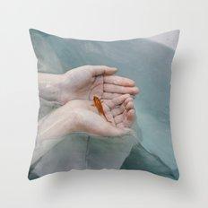 Fish Throw Pillow