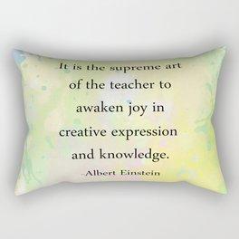 Supreme Art Rectangular Pillow