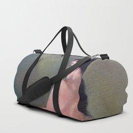 Desnudo (Apunte)/Nu (Esbozo)/Nude (Sketch) Duffle Bag