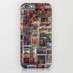 Poste Italiane Slim Case iPhone 6s