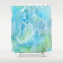 A 0 19 Shower Curtain