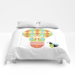 Whistler: Bright Idea Art Series  Comforters