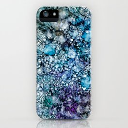 INTO THE OCEAN iPhone Case