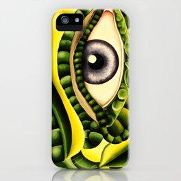 Naturaleza Irreal iPhone Case
