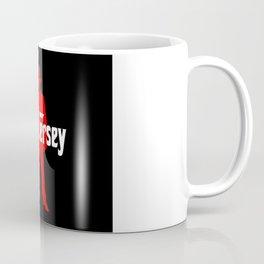new jersey mafia Coffee Mug